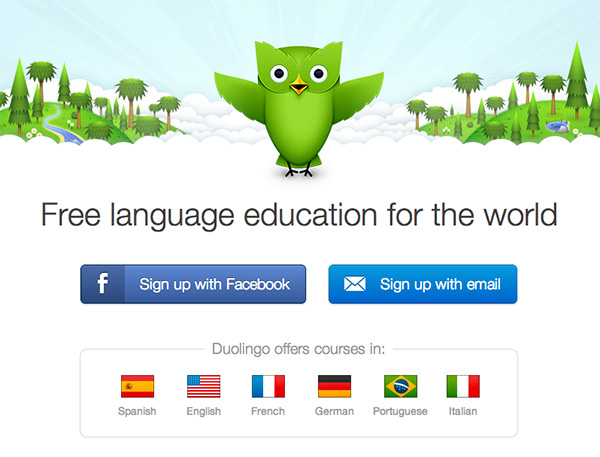 Flags are not languages – Page 2 – A blog about designing global ...